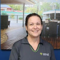 Tracy Crowley – Office Manager