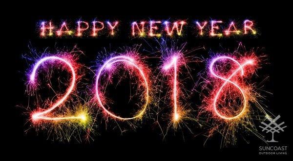 WISHING YOU A GREAT 2018