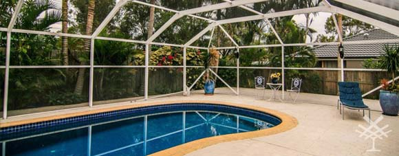 Reasons why you should get a pool enclosure