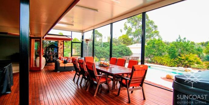 THINGS TO CONSIDER WHEN DESIGNING A PATIO