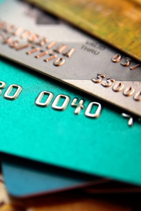 No Credit Card Fees