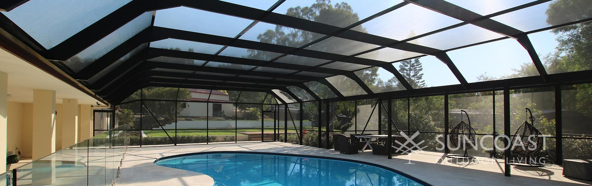 What Is A Florida Room Suncoast Outdoor Living
