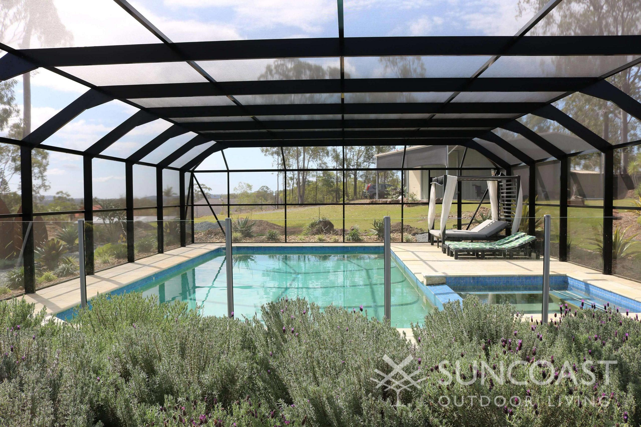Swimming Pool Enclosures Florida Rooms Suncoast Outdoor Living